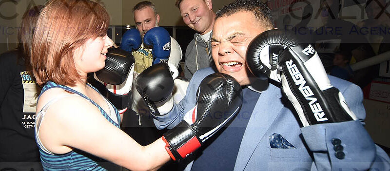 ©Calyx Picture Agency.