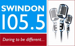 Listen to Swindon Sport on Swindon 1055 Radio