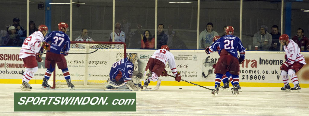 Wildcats blasted by last gasp OT Jets goal.